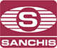 Logotipo Sanchis